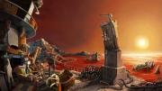 Deponia: Erste Bilder zum kommenden Adventure Deponia.