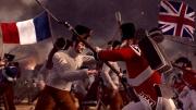 Napoleon: Total War: Screen zur Spanische Kampagne, dem Addon von Napoleon: Total War.