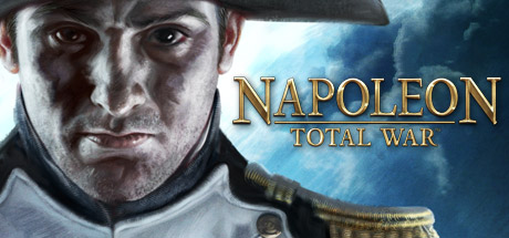 Logo for Napoleon: Total War