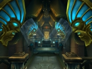 World of Warcraft: Cataclysm - Level 85 Dungeon Uldum enthüllt