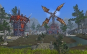 World of Warcraft: Cataclysm - Zwillingsgipfel - Neue PvP Instanz enthüllt
