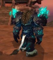 World of Warcraft: Cataclysm: Das Tier 11 der Krieger: Irdene Kriegsplatte