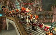World of Warcraft: Cataclysm: Screen aus der Instanz Brunnen der Ewigkeit.