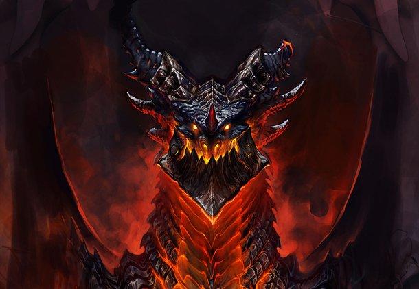 В качестве подготовки к выходу дополнения Cataclysm для World of Warcraft,
