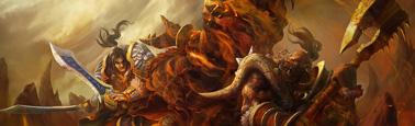 World of Warcraft: Cataclysm - Diesen König vermag niemand zu stürzen!