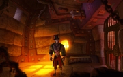 Ghost Pirates of Vooju Island: Screen aus dem Adventure Ghost Pirates of Vooju Island