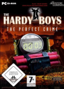 Logo for The Hardy Boys: A Perfect Crime