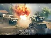 Crysis Warhead - Erste Screens von der anderen Seite