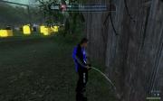 Crysis Warhead: Screenshot aus der Crysis Wars Paintball Modifikation