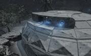 Crysis Warhead: Screenshot der neuen Mutliplayerkarte Frost aus dem Holiday Map Pack