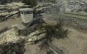 Crysis Warhead: Screenshot der neuen Mutliplayerkarte Savanna aus dem Holiday Map Pack
