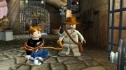 LEGO Indiana Jones 2: Screenshot aus LEGO Indiana Jones 2