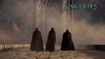 Sacred 3: Screenshots zum Artikel