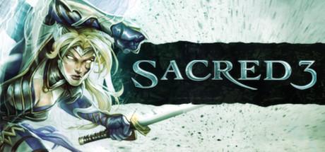 Sacred 3 - Sacred 3