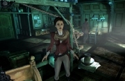 Black Sails: Das Geisterschiff: Die ersten Screenshots von Black Sails - Das Geisterschiff