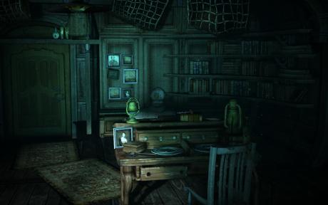 Black Sails: Das Geisterschiff: Screen zum Spiel Black Sails: Das Geisterschiff.