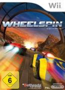 Logo for Wheelspin