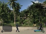Crysis 2D: Screenshot aus dem kostenlosen Crysis 2D