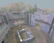 Call of Duty: United Offensive: Map Ansicht