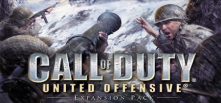 Call of Duty: United Offensive - Call of Duty: United Offensive