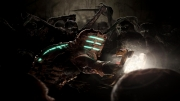 Dead Space: Dead Space PS3 Theme #1