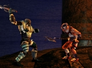 Dungeons & Dragons Online: Neue Screenshot zum MMO