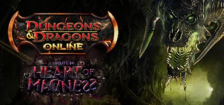 Dungeons & Dragons Online - Dungeons & Dragons Online