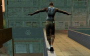 Free Running: Screenshot aus der Sport-Simulation Free Running