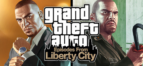 Grand Theft Auto: Episodes from Liberty City - Grand Theft Auto: Episodes from Liberty City
