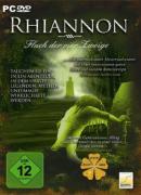 Rhiannon: Fluch der vier Zweige