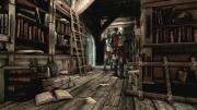 Hellion: Mystery of the Inquisition: Screen zum kommenden Action Spiel Hellion: Mystery of the Inquisition.
