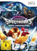 Spectrobes: Der Ursprung