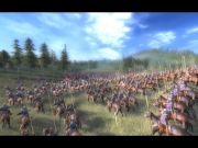 Real Warfare: 1242: Erste Screenshots aus dem Echtzeit-Strategiespiel Real Warfare: 1242