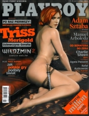 The Witcher 2: Assassins of Kings: Bilder zur polnischen Playboy-Ausgabe mit