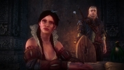 The Witcher 2: Assassins of Kings: Filippa - eine von vielen Schönheiten aus der fantastischen Welt des Hexers