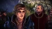 The Witcher 2: Assassins of Kings: Saskia - eine von vielen Schönheiten aus der fantastischen Welt des Hexers