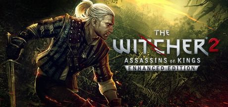 Logo for The Witcher 2: Assassins of Kings