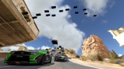 TrackMania 2: Canyon: News - Titel am Start