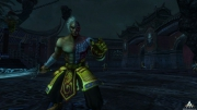 Atlantica Online: Screenshots November 14