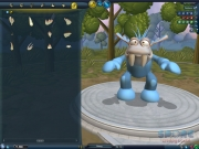 Spore: Screenshot -  Expansion Pack: Creepy & Cute