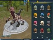 Spore: Screenshot -  Expansion Pack: Creepy & Cute