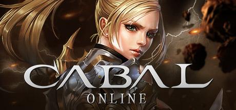 Cabal Online - Cabal Online