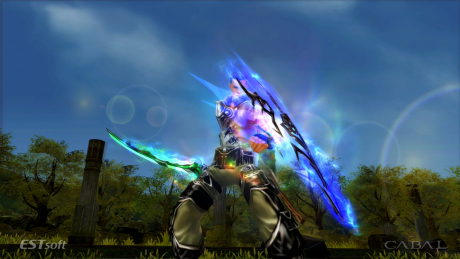 Cabal Online: Screen zum Spiel Cabal Online.