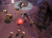 Dawn of War II: Chaos Rising: Neuer Screens zu Dawn of War 2 - Chaos Rising Add-on.