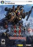 Logo for Dawn of War II: Chaos Rising