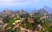 Die Siedler 7: Erste Bilder zur neuen Map