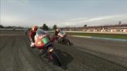 Moto GP 09/10: Neue Screenshots von MotoGP 09/10