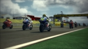 Moto GP 09/10: DLC 2010 Screens
