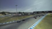 Moto GP 09/10: DLC 2010 Screens