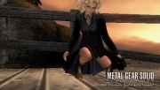 Metal Gear Solid: Peace Walker: Date with Paz - Bilder aus der Bonus-Mission